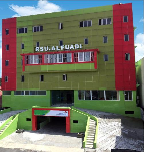 Rumah sakit Umum Al Fuadi