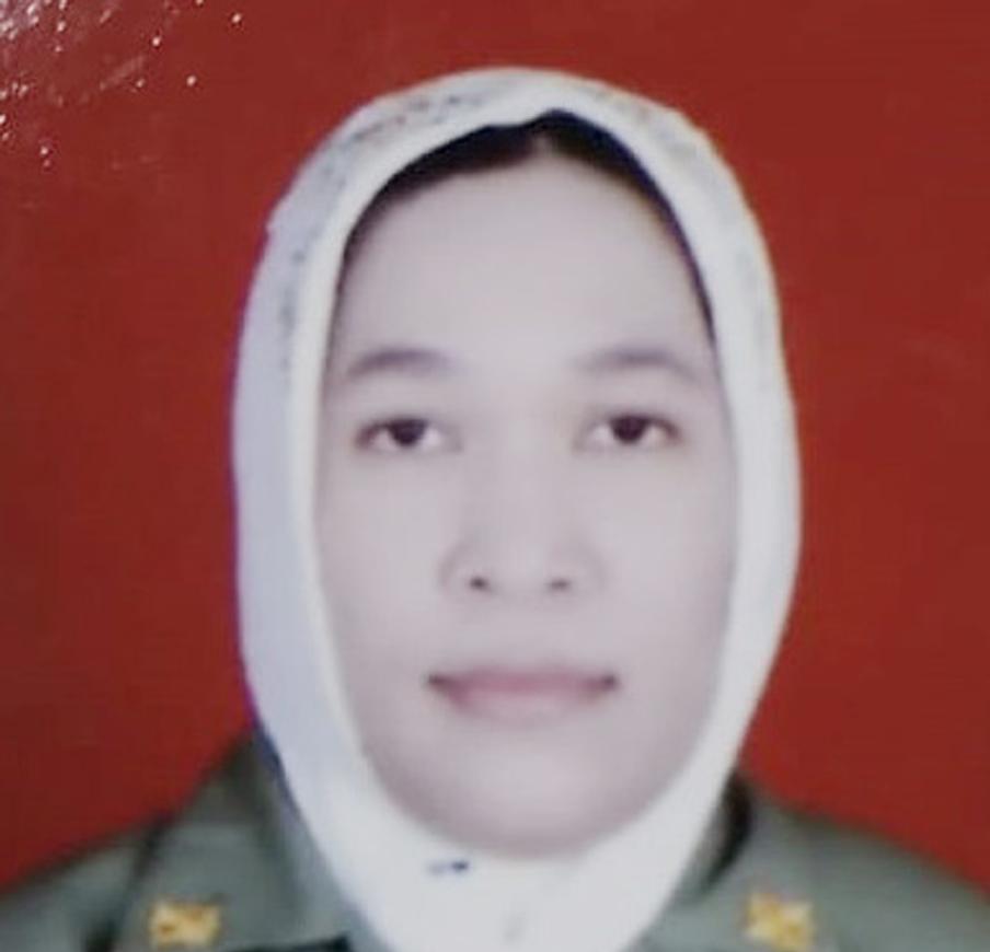 Dr. Irma Tabrani, SpP