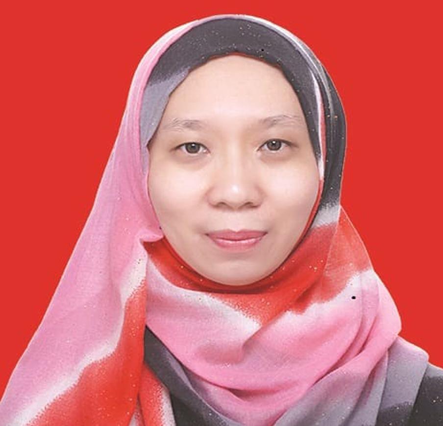 Dr. Ifrah Rahmiaty Sp. A