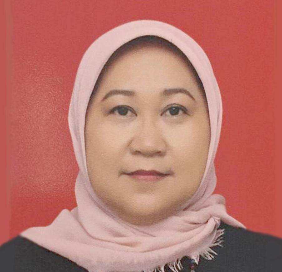 Dr. Linda Safitri, SpKK